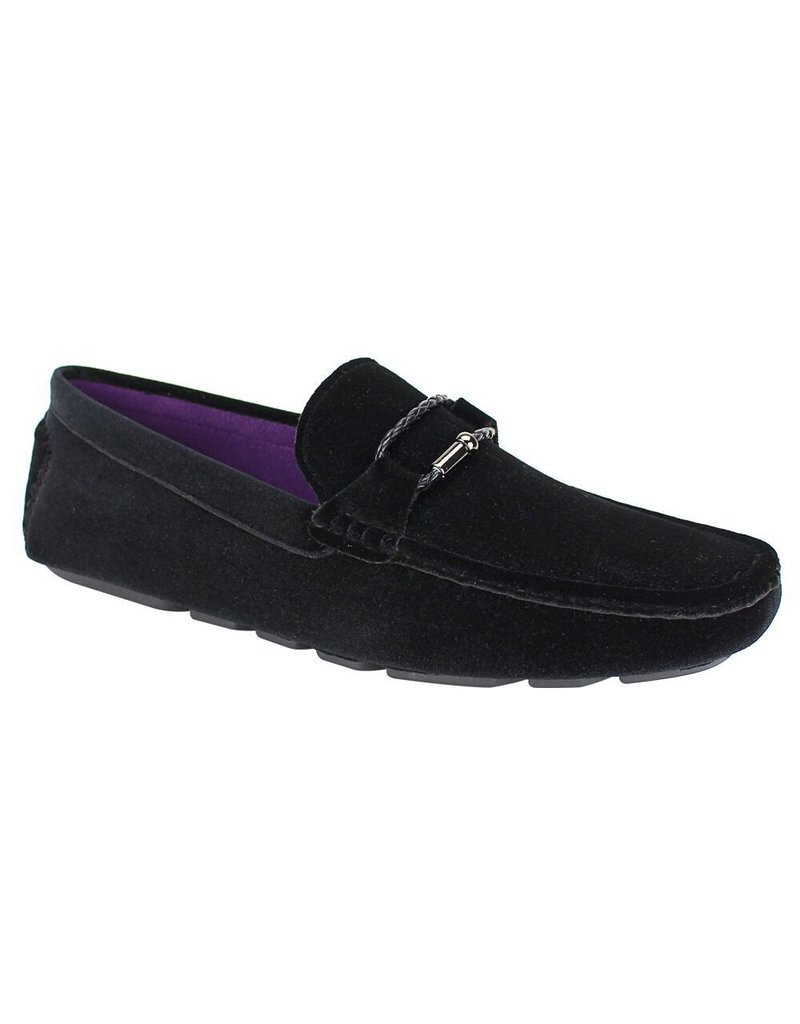 AC Casual AC Casuals Shoe 6752 Black