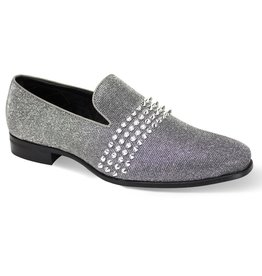 After Midnight After Midnight Formal Shoe - 6787 Silver