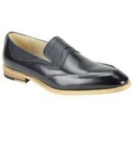 Antonio Cerrelli Antonio Cerrelli 6813 Dress Shoe - Navy Blue