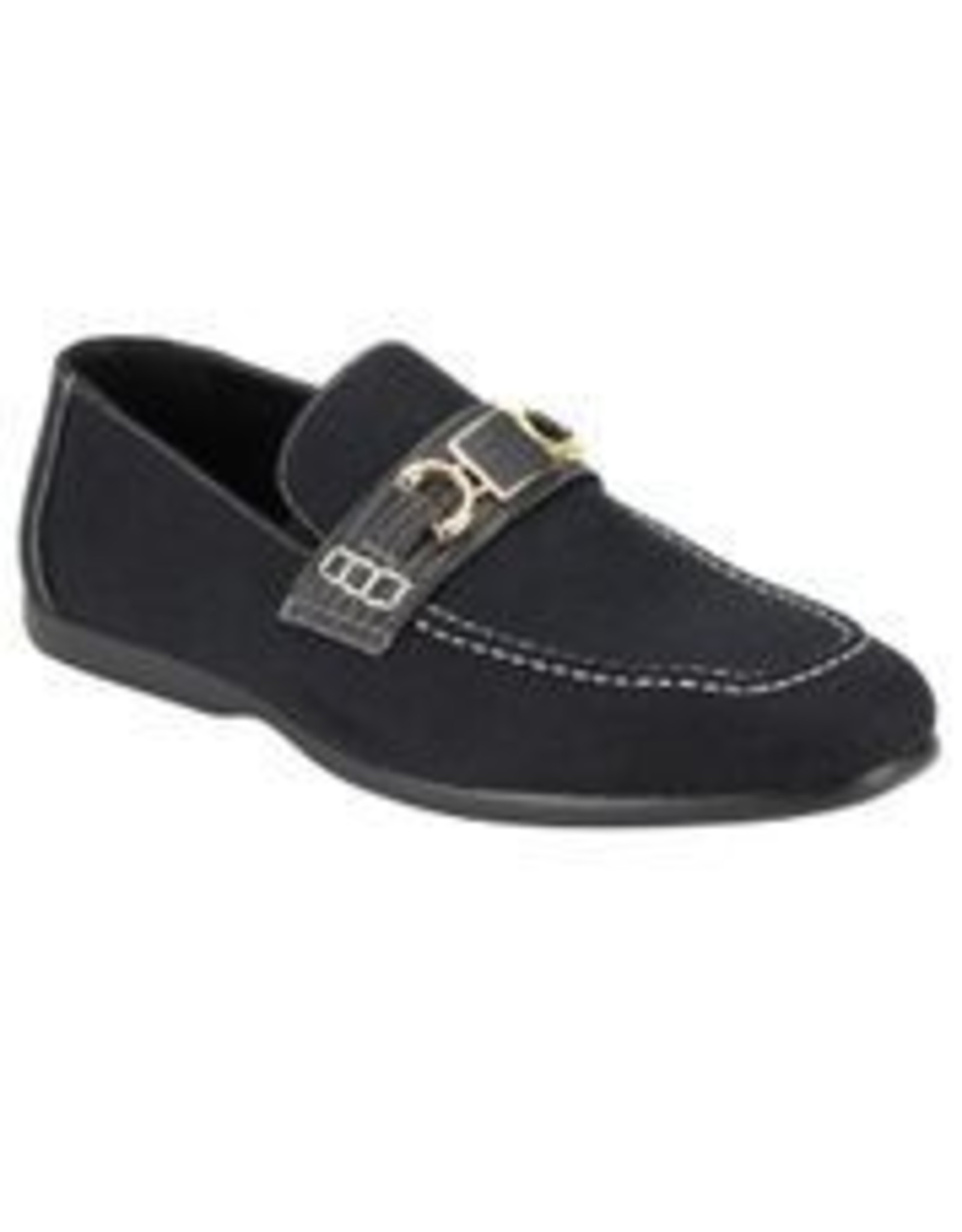 AC Casual AC Casuals Shoe - 6816 Black