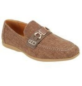 AC Casual AC Casuals Shoe - 6816 Tan