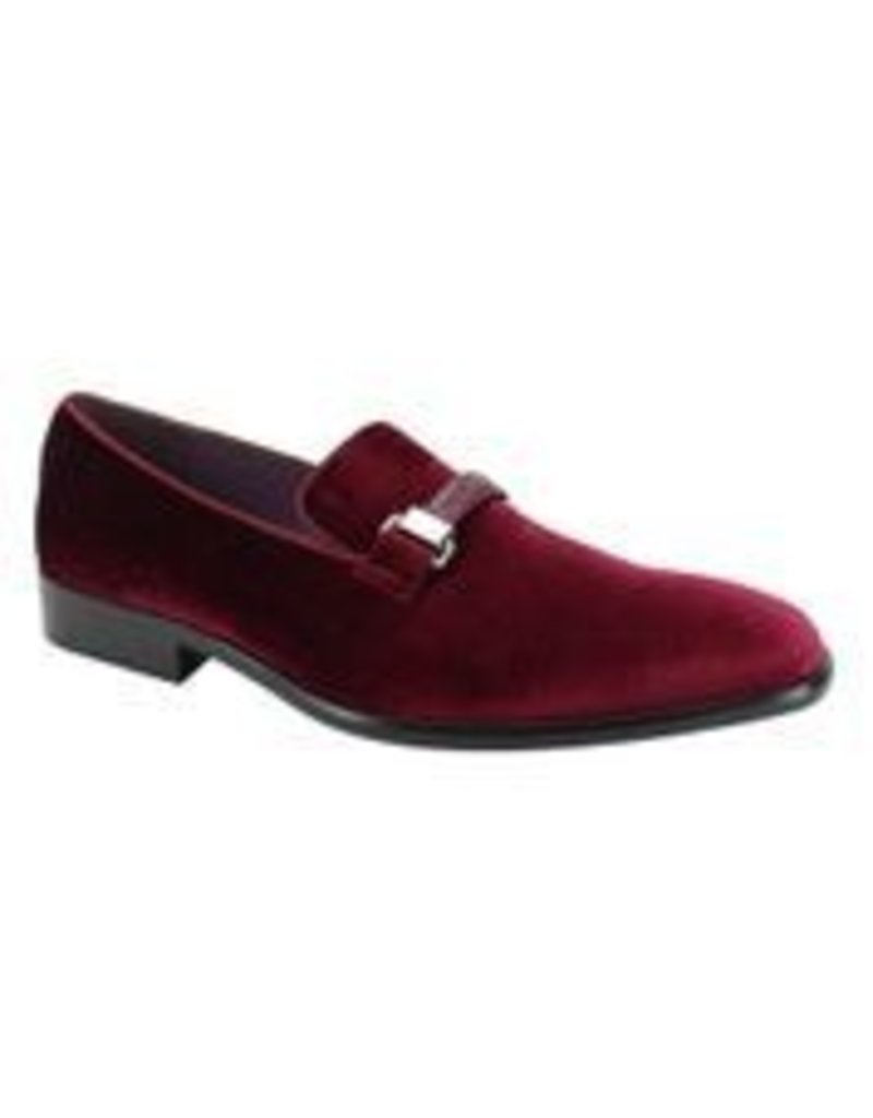 After Midnight After Midnight Formal Shoe - 6753 Wine