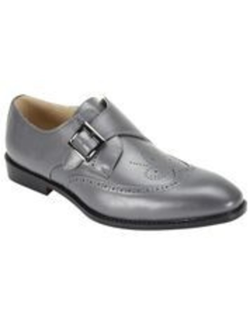 Antonio Cerrelli Antonio Cerrelli 6837 Dress Shoe - Gray
