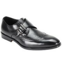 Antonio Cerrelli Antonio Cerrelli 6837 Dress Shoe - Black
