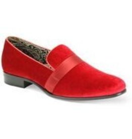 After Midnight After Midnight Formal Shoe - 6660 Red