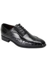 Antonio Cerrelli Antonio Cerrelli 6839 Dress Shoe - Black