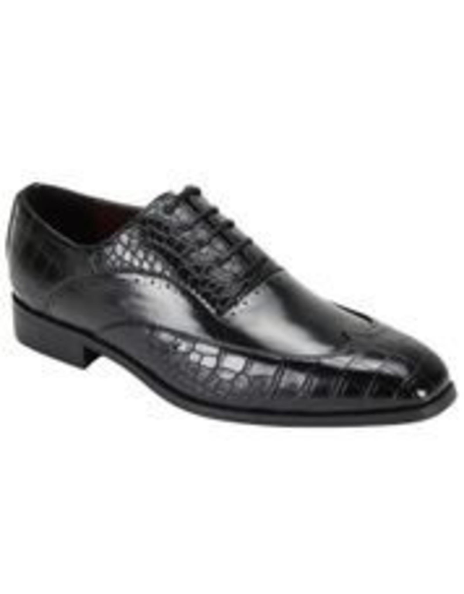 Antonio Cerrelli Antonio Cerrelli 6839 Dress Shoe - Black