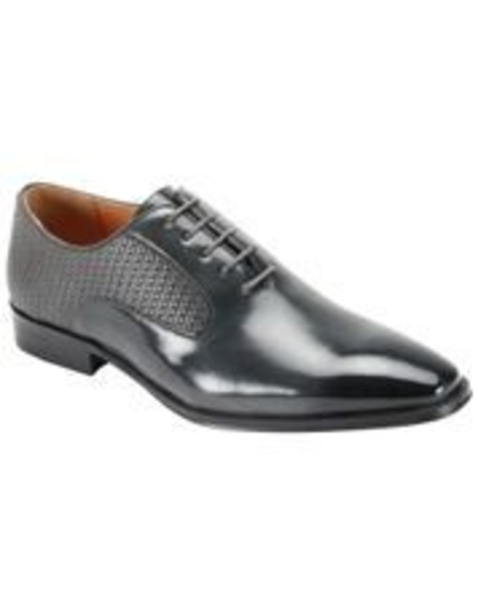 Steven Land Steven Land Dress Shoe - SL0089 Gray
