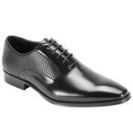 Steven Land Steven Land Dress Shoe - SL0089 Black