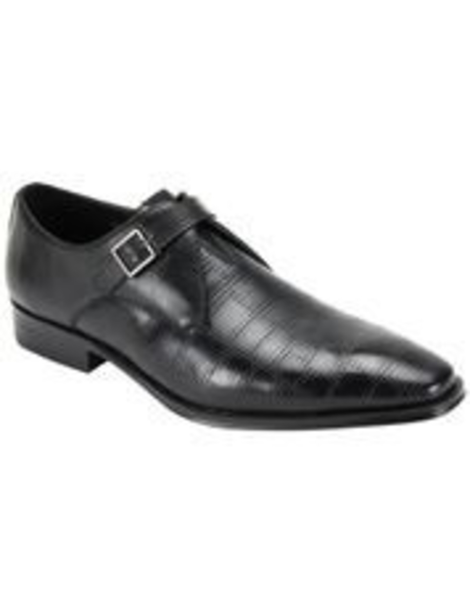 Steven Land Steven Land Dress Shoe - SL0088 Black