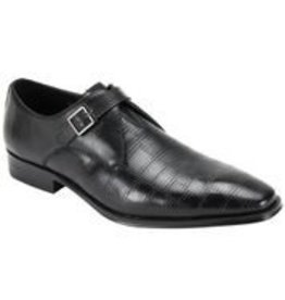 Steven Land Steven Land Dress Shoe - SL0088 Black
