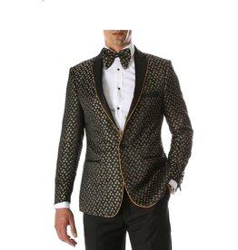 Ferrecci Ferrecci Pronto Blazer - Gold