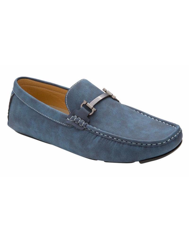 Montique Montique Casual Shoe S42 Navy
