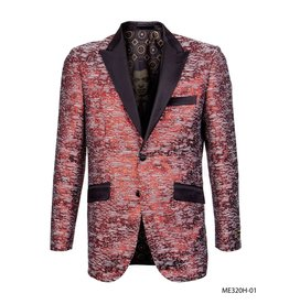 Empire Empire Blazer - ME320H01 Red
