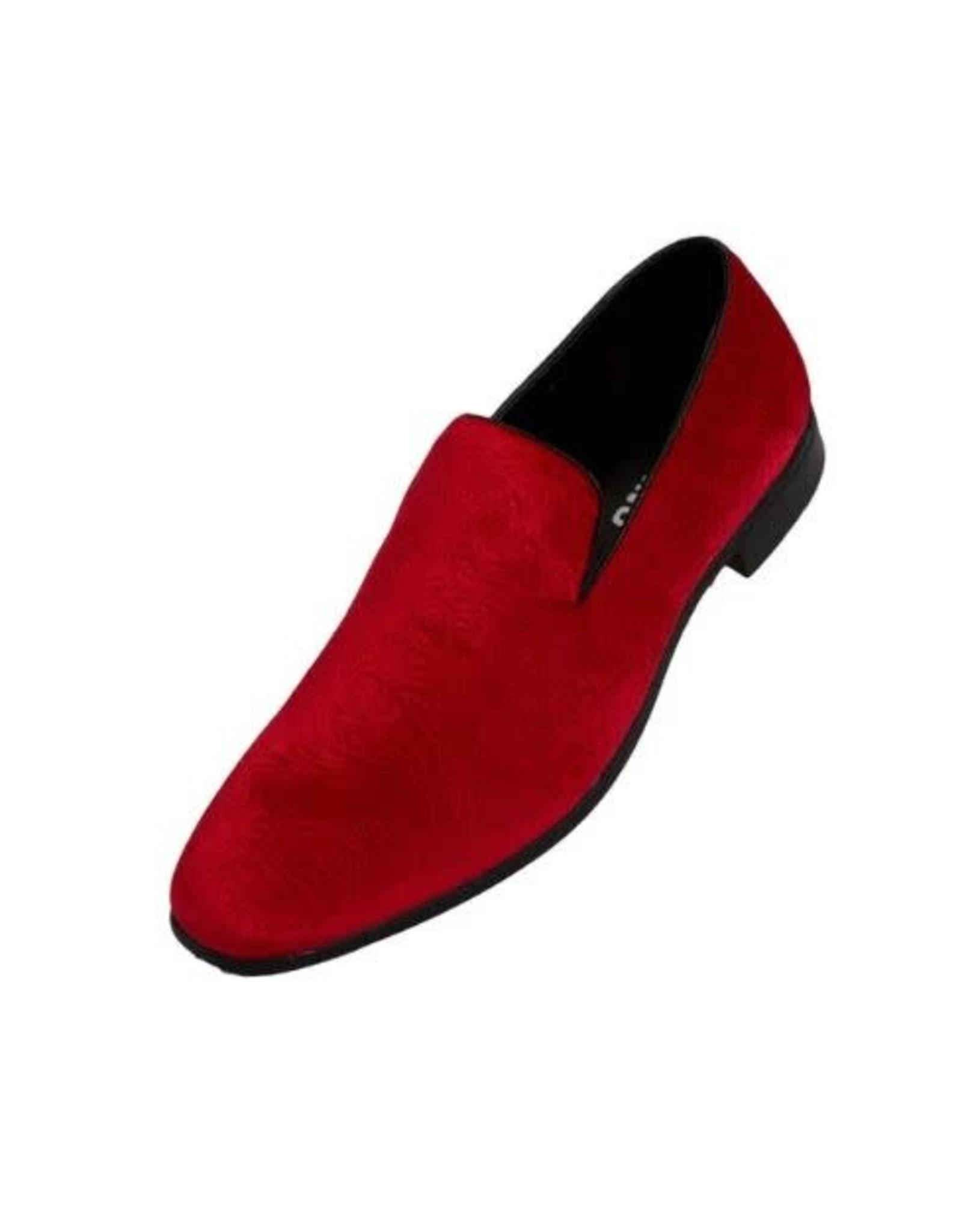 Amali Amali Jay Formal Shoe - Red