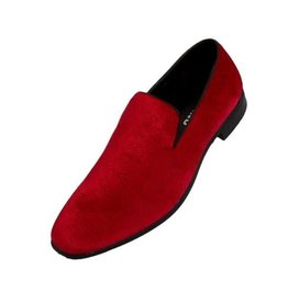 Amali Amali Jay Formal Shoe - Red