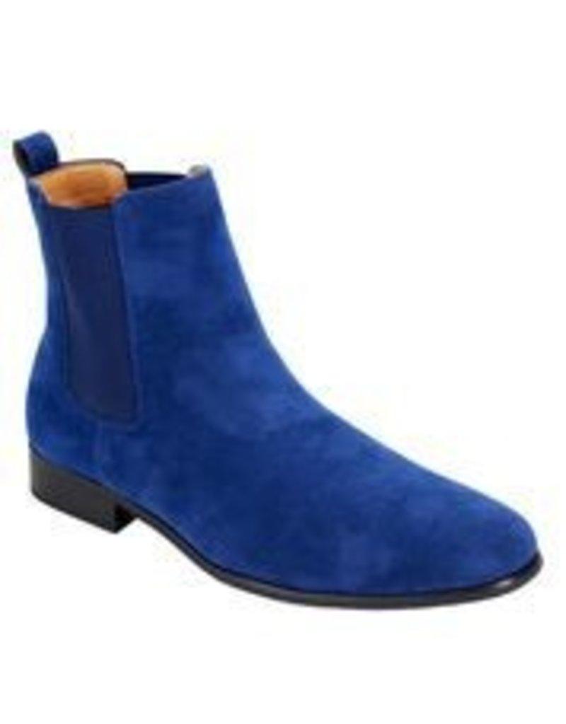Antonio Cerrelli Antonio Cerrelli Chelsea Boot - 6856 Royal Blue