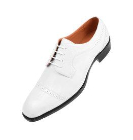 Bolano Bolano Dallas Dress Shoe - White
