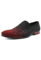 Amali Amali Onyx Formal Shoe - Red