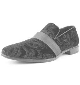 Amali Amali King Formal Shoe - Black