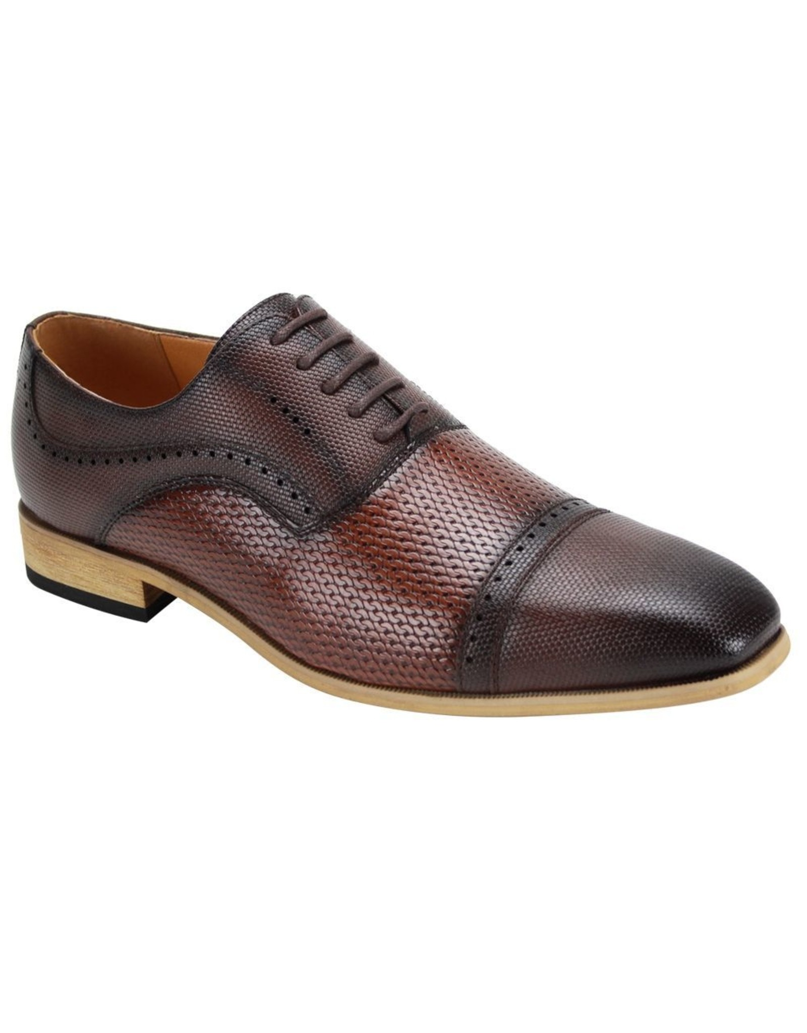 Antonio Cerrelli Antonio Cerrelli 6875 Dress Shoe - Brown