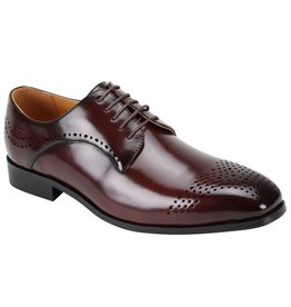 Antonio Cerrelli Antonio Cerrelli 6873 Dress Shoe - Burgundy