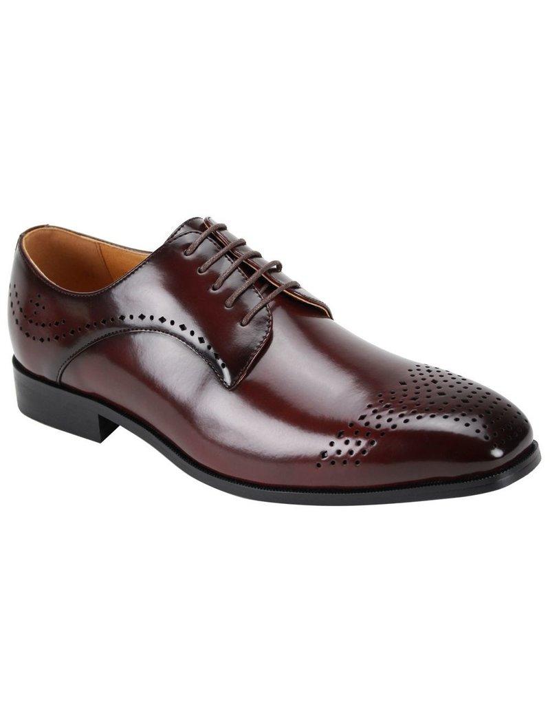 Antonio Cerrelli Antonio Cerrelli 6873 Dress Shoe - Burgundy