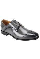 Antonio Cerrelli Antonio Cerrelli 6873 Dress Shoe - Gray