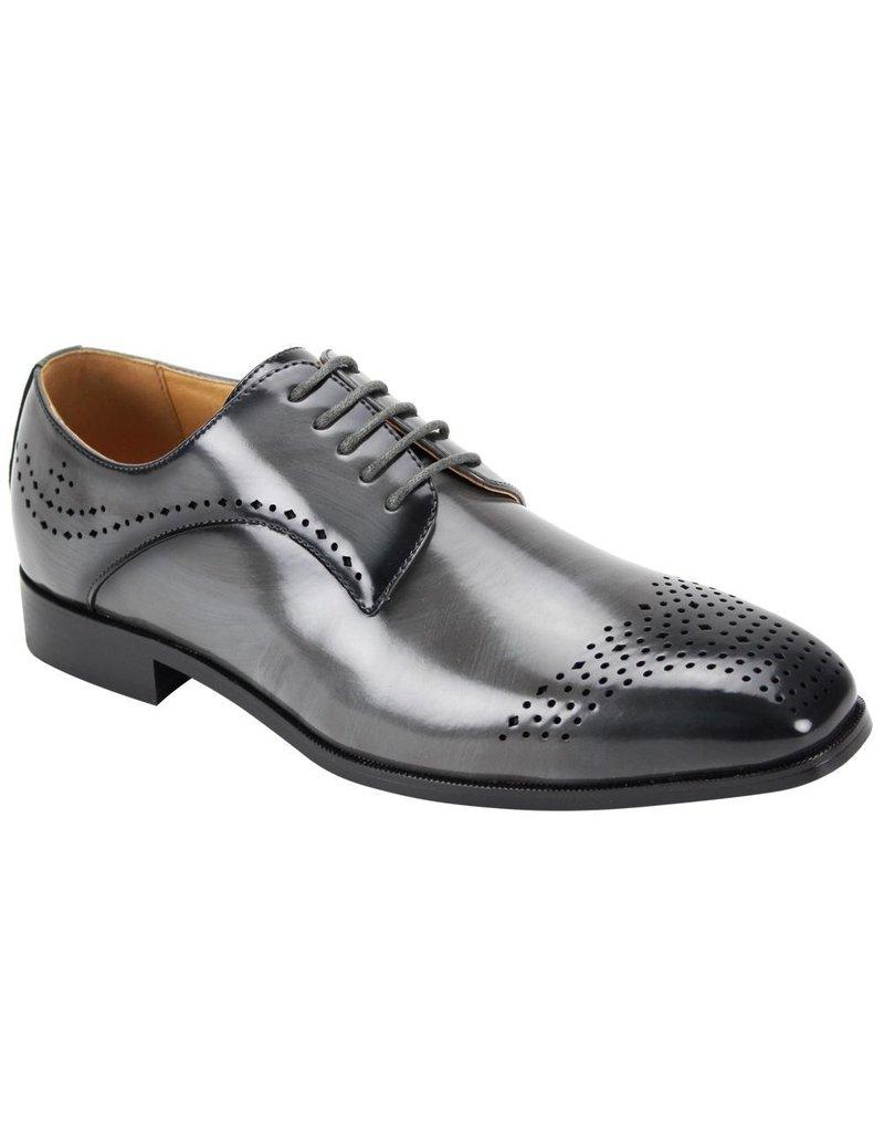 Antonio Cerrelli Antonio Cerrelli 6873 Dress Shoe - Gray