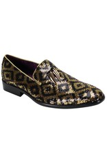 After Midnight After Midnight Formal Shoe - 6861 Black/Gold