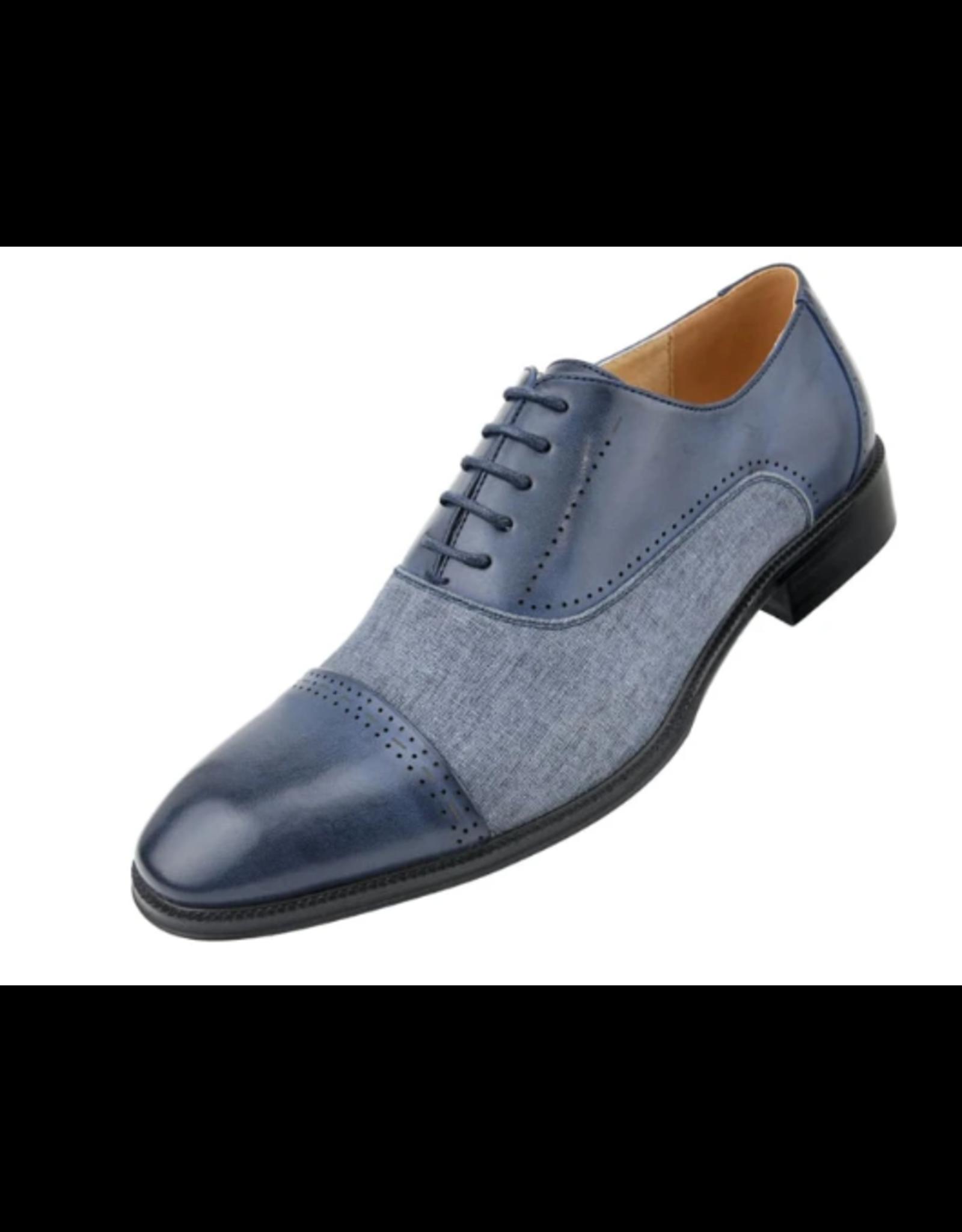 Amali Amali Albury Dress Shoe - Blue