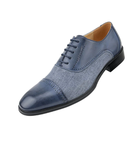 Amali Amali Albury Dress Shoe - Blue