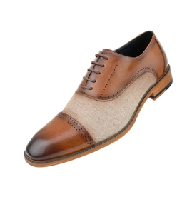 Amali Amali Albury Dress Shoe - Brown