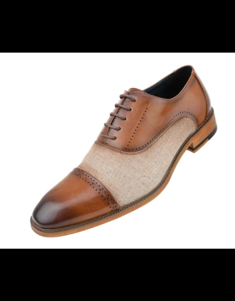 Amali Amali Albury Dress Shoe - Brown