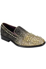 After Midnight After Midnight Formal Shoe - 6860 Black/Gold