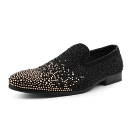 Amali Amali Onyx Formal Shoe - Rose Gold