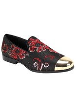 Saint Lorenzo Saint Lorenzo Formal Shoe - 6799 Red
