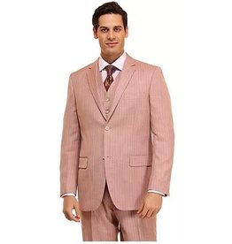Vitali Vitali Vested Suit - M1914 Peach
