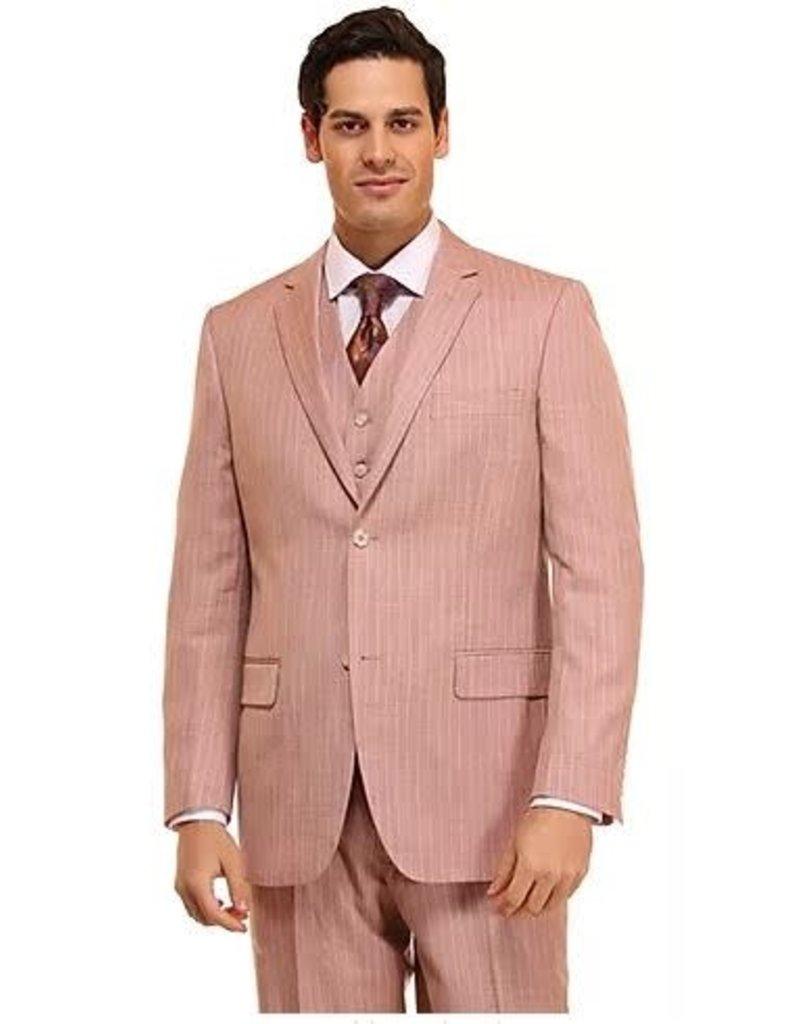 Vitali Vitali Vested Suit - M1914 Peach