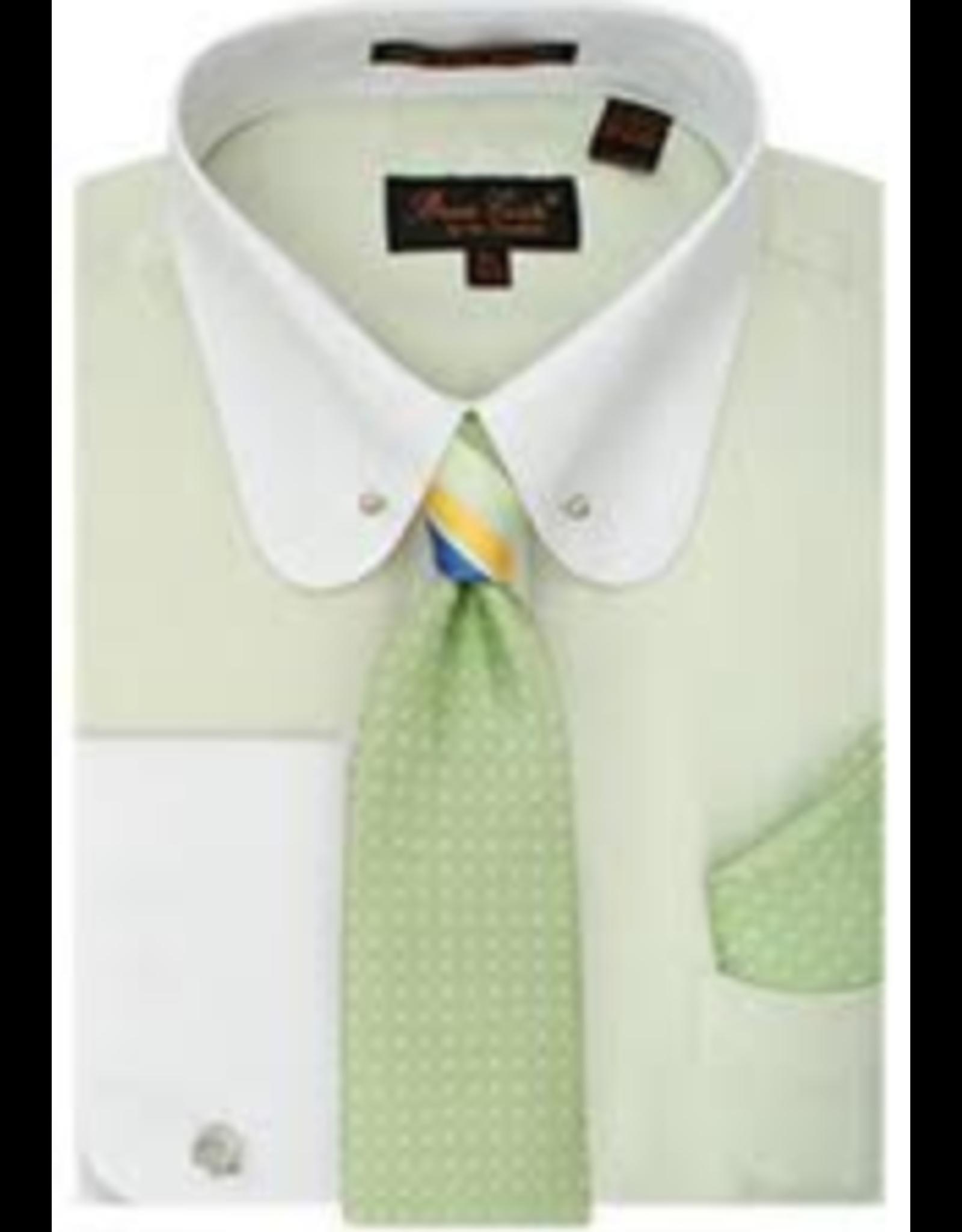 Henri Picard Henri Picard Shirt Set CS049 Mint