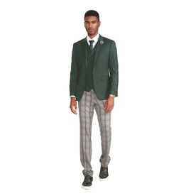 Tazio Tazio Slim Fit Suit - M322SK/3 Green
