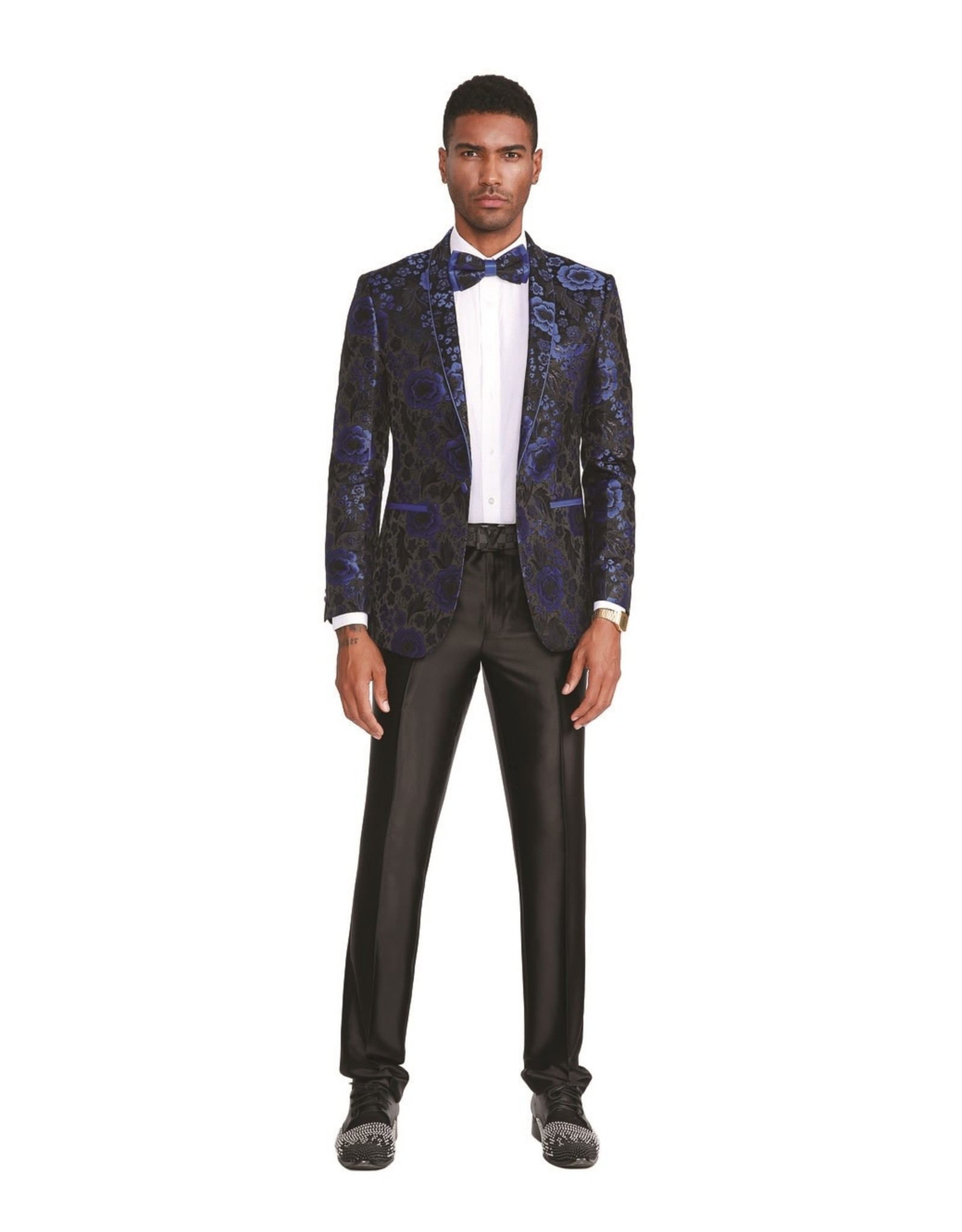 Tazio Tazio Blazer - MJ340S/1 Royal