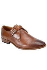 Steven Land Steven Land Dress Shoe - SL0092 Cognac