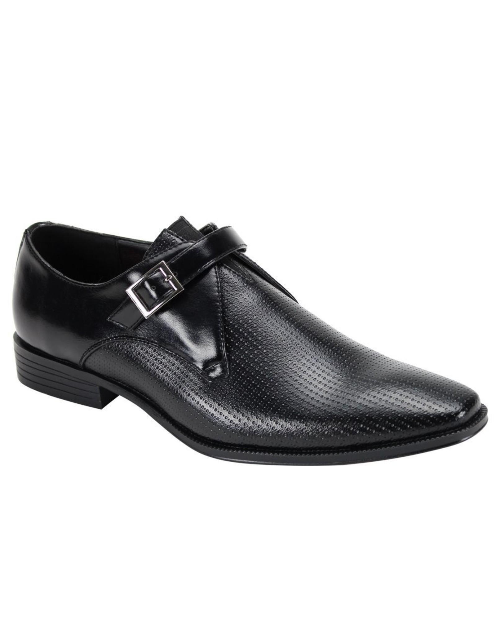 Steven Land Steven Land Dress Shoe - SL0092 Black