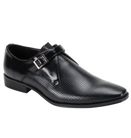 Steven Land Steven Land Dress Shoe - SL0092 Black