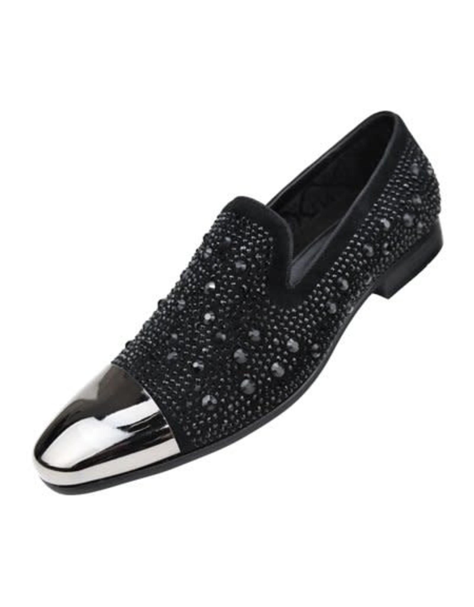 Amali Amali Lugano Formal Shoe - Black