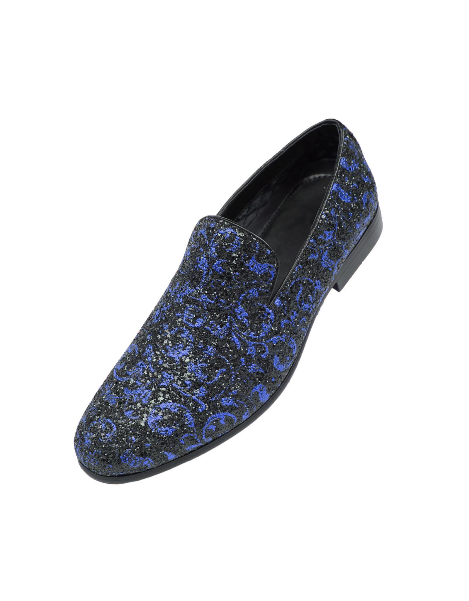 Amali Amali Erin Formal Shoe - Royal/Black