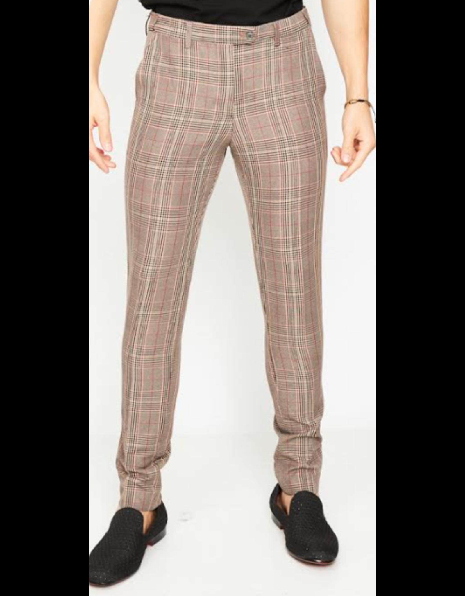 Barabas Barabas Slim Pants