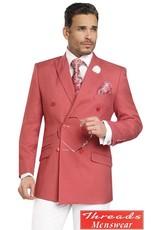 EJ Samuel EJ Samuel Double Breast Suit - M2702