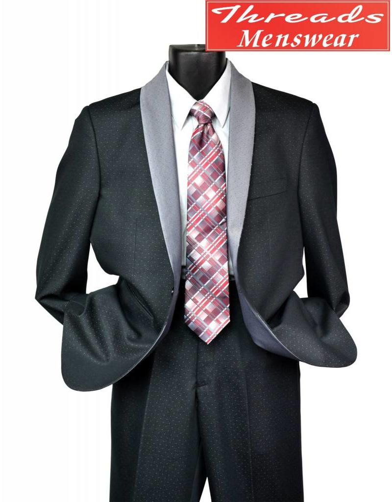 Falcone Falcone Small Dotted Suit - Ford 5898